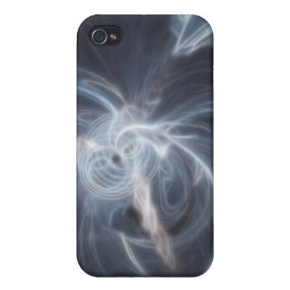ShatterLinez Gear 3 iPhone 4/4S Cover