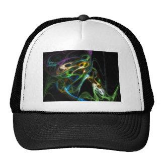 ShatterLinez Gear 58 Mesh Hats