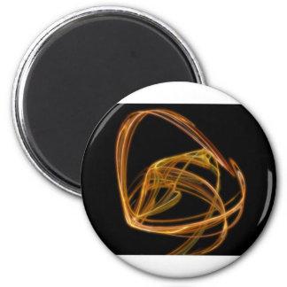 ShatterLinez Gear 60 Refrigerator Magnet