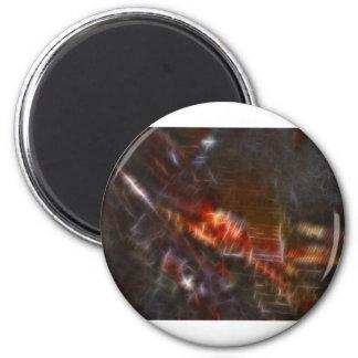 ShatterLinez Gear 7 Magnet