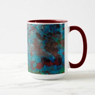 Shattuckite Mug