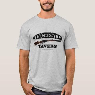 Shaun Of The Dead - Winchester Tavern T-Shirt