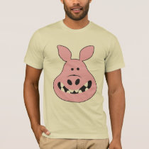 Shaun the Sheep - Pig T-Shirt