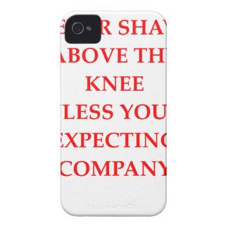 SHAVE Case-Mate iPhone 4 CASE