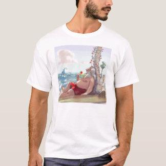 sHaVe IcE sAnTa T-Shirt