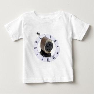 ShavingTime071709 Baby T-Shirt