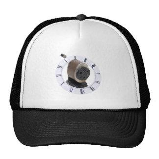 ShavingTime071709 Trucker Hat