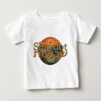 Shavuot Baby T-Shirt