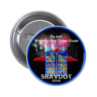 SHAVUOT Button