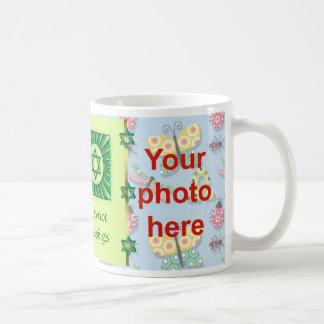 Shavuot Jewish holiday custom photo Mug