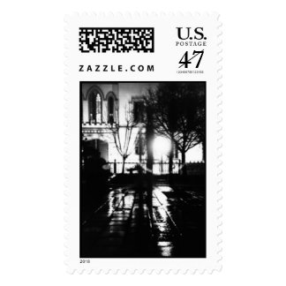 Shaw Center/Old State Capitol, Baton Rouge, LA Postage
