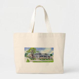 shaw club-zees large tote bag