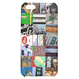 Shaw - cubierta del iPhone 4 del Washington DC de