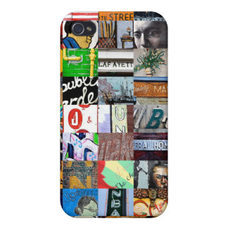 Shaw - cubierta del iPhone 4 del Washington DC de  iPhone 4 Protector