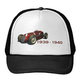 Shaw Maserati 8CTF Indy Car Trucker Hat