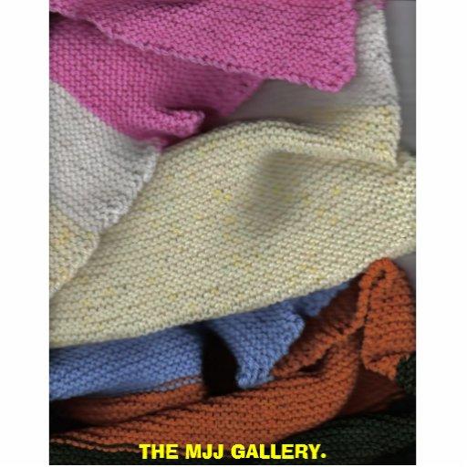 shawl3dno3, THE MJJ GALLERY. Cutout