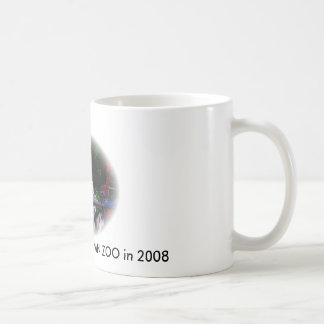 Shawn Phillips at the MN ZOO i... Coffee Mug