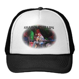 Shawn Phillips Cap Trucker Hat