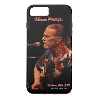 Shawn Phillips LIVE, iPhone 7 Plus iPhone 7 Plus Case