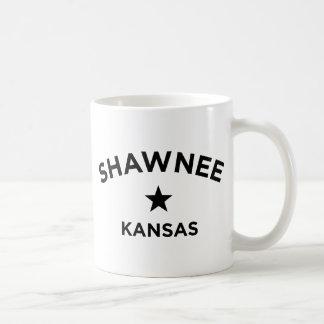 Shawnee Kansas Mug