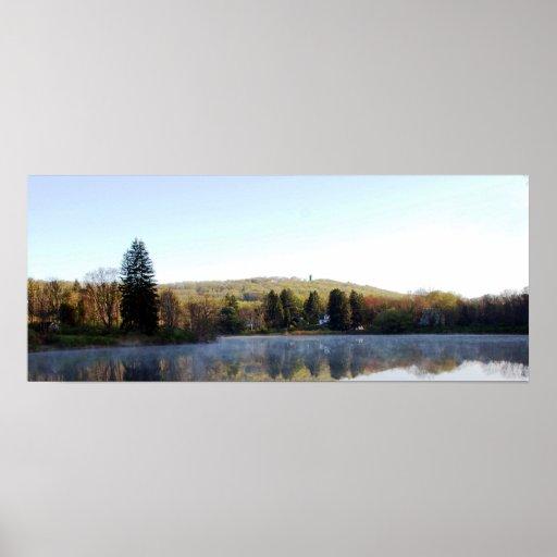 Shawnee Lake, PA Posters