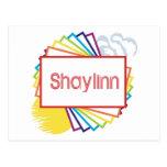 Shaylinn Postal