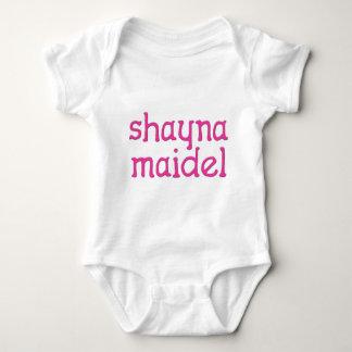 Shayna Maidel Baby Bodysuit