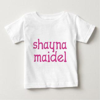 shayna maidel toddler t-shrit t shirt