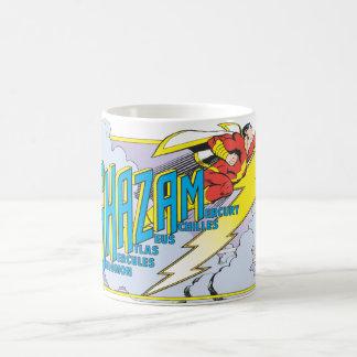 Shazam Acronym 2 Coffee Mug
