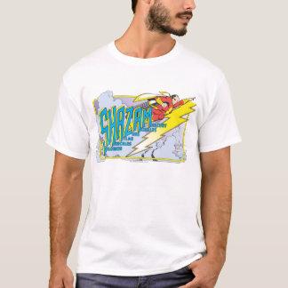 Shazam Acronym 2 T-Shirt