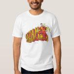 Shazam Acronym Shirts