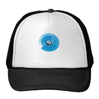 Shazam Dial Hats