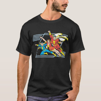 SHAZAM Family T-Shirt