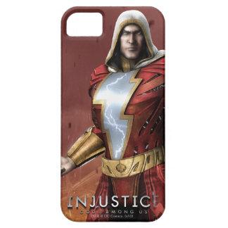 Shazam iPhone 5 Case-Mate Carcasas