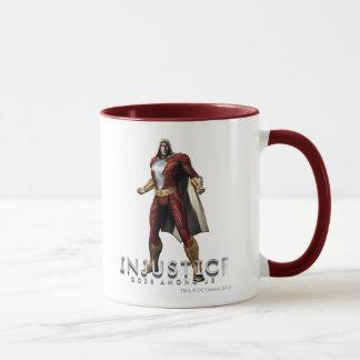 Shazam Mug