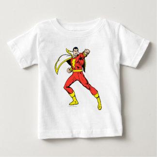 Shazam Ready to Fight Baby T-Shirt
