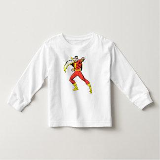 Shazam Ready to Fight Toddler T-shirt