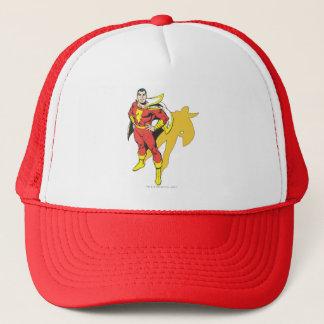 SHAZAM Shadow Trucker Hat