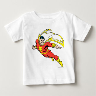 Shazam Soaring Baby T-Shirt
