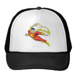 Shazam Soaring Mesh Hats