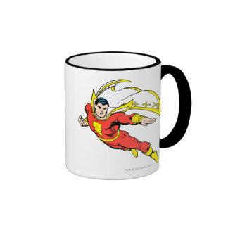 Shazam Soaring Coffee Mugs
