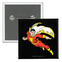 captain, marvel, family, mary, junior, thunder, shazam, black, billy, batson, justice league heroes, justice, league, justice league logo, justice league, logo, hero, heroes, dc comics, comics, comic, mic book, comic book hero, comic hero, comic heroes, comic book heroes, Button with custom graphic design
