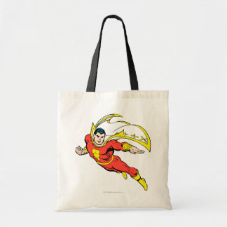 Shazam Soaring Tote Bag
