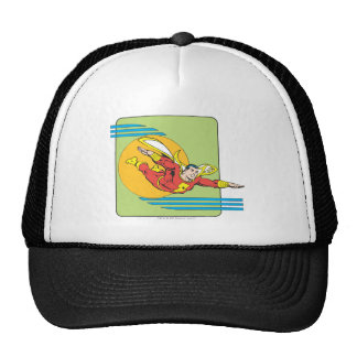 SHAZAM Soars Trucker Hat