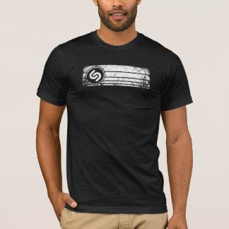 Shazam Stripes T-Shirt