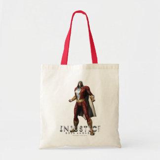 Shazam Tote Bag