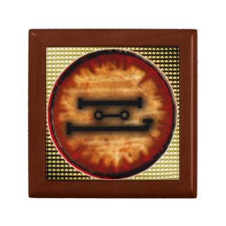 shazu spirit box trinket box