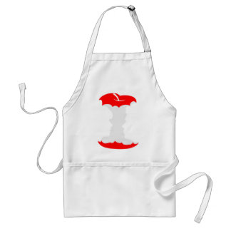 she and him adult apron