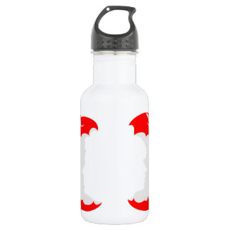 she and him water bottle