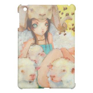 She Bee Ramming iPad Case